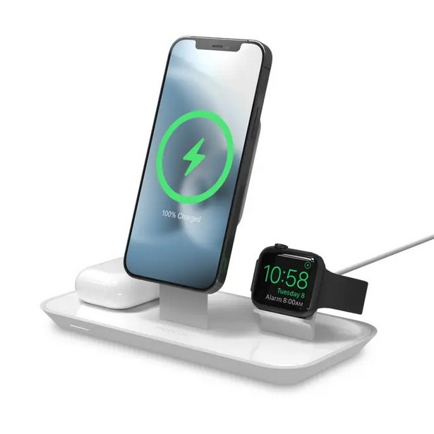ZAGG charger