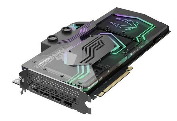 Zotac Gaming GeForce RTX 3090 ArcticStorm
