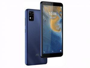 Представлен ультрабюджетный смартфон ZTE Blade A31 с процессором Unisoc и Android 11 Go