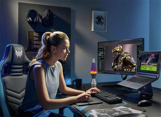 Acer Predator Triton 500 SE