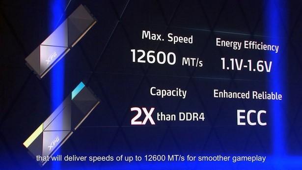 ADATA XPG DDR5