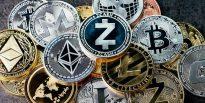 cryptocurrency крипто валюта