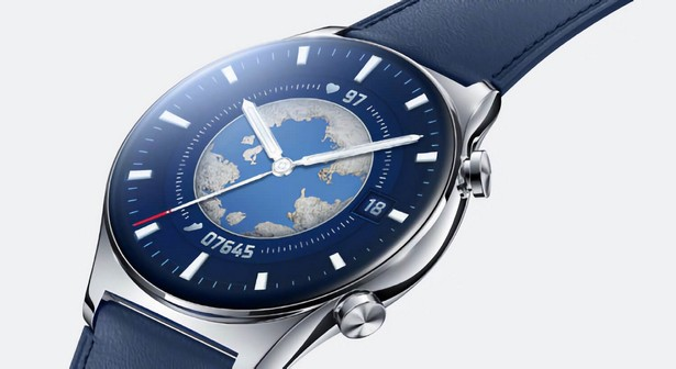 Honor Watch GS3