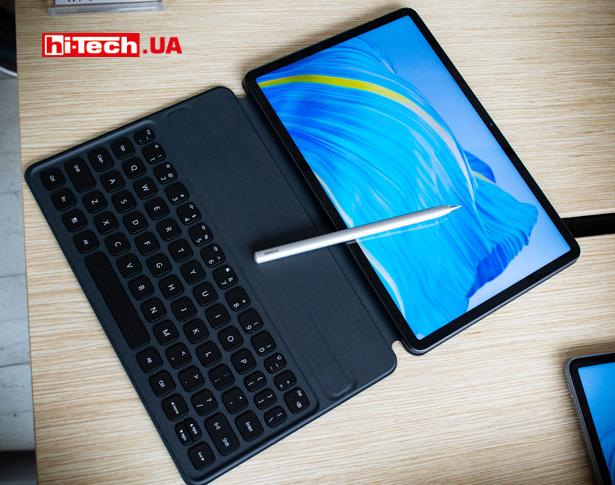 Планшет Huawei MatePad 11