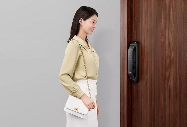Huawei Smart Selection Dessmann Smart Door Lock