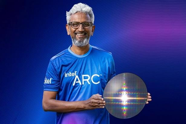 Intel Arc Alchemist