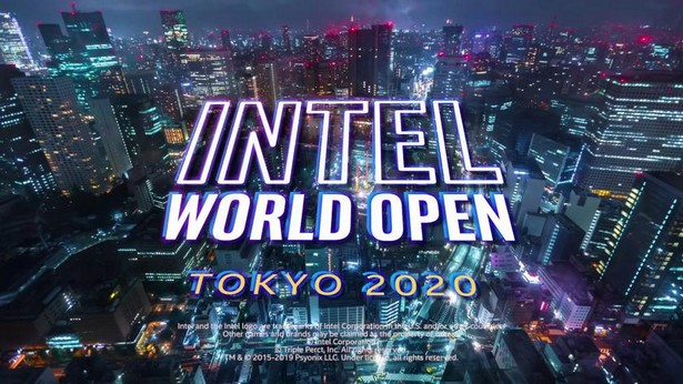intel Olympic games 2021 8k hdr 1