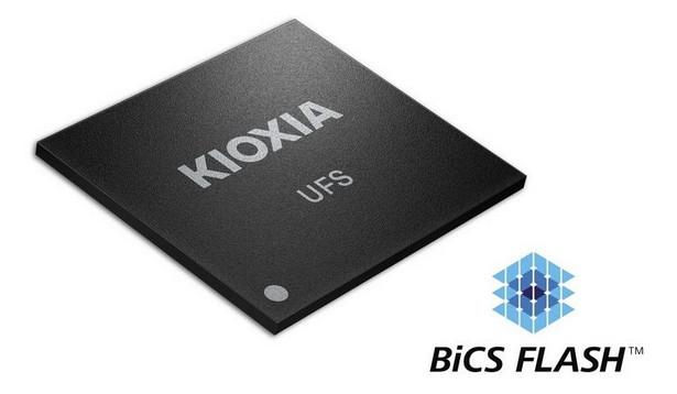 Kioxia USF 3.1