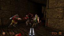 Quake remaster 2021