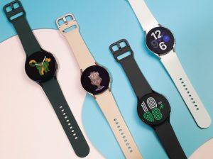 Представлены новые умные часы Samsung Galaxy Watch 4 и Galaxy Watch 4 Classic. Оплата с их помощью уже работает в Украине