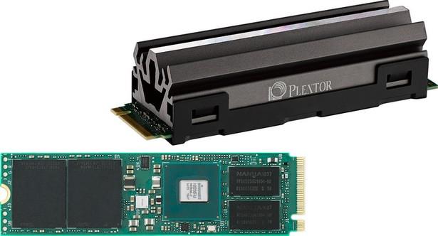 SSD Plextor M10P