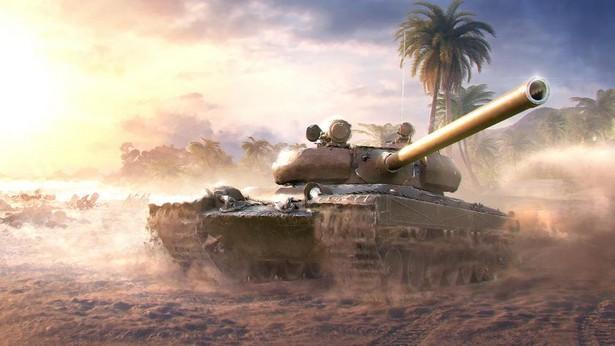 World of Tanks 1.14 heavy chech