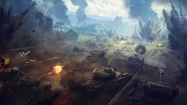 World of Tanks 1.14