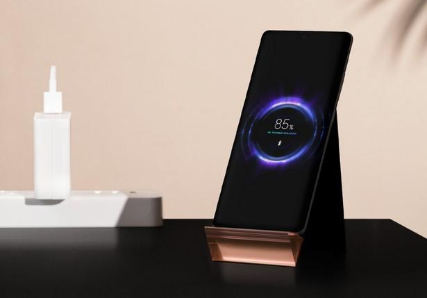 Xiaomi 100 w wireless charger