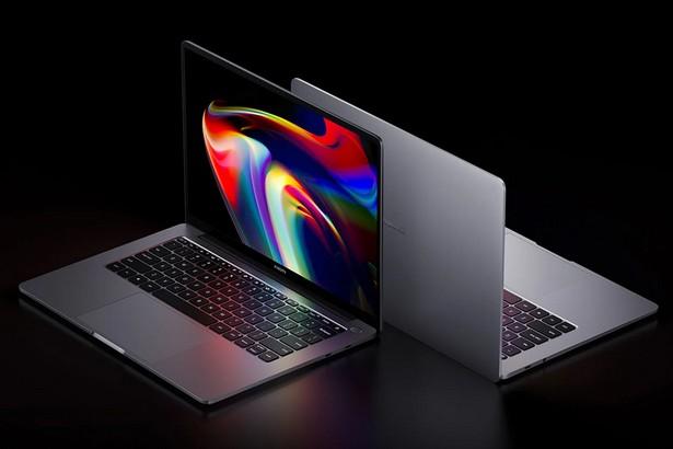Xiaomi MiNotebook Pro 2021 Enhanced Edition