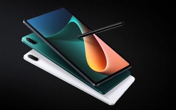 Xiaomi Mi Pad 5 и Mi Pad 5 Pro