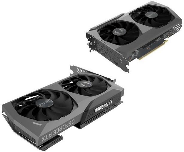 Zotac GeForce RTX 3060 Ti