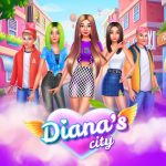 AIR Media-Tech_Diana's city