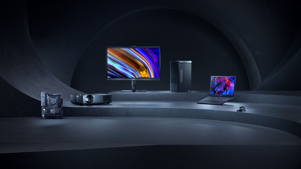 ASUS ProArt Product Lineup