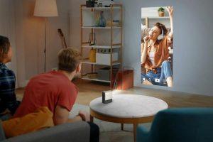 Компактный проектор ASUS ZenBeam E2 получил аккумулятор и беспроводное подключение к Android, iOS и Windows