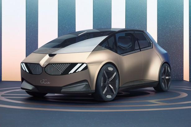 BMW i Vision Circular