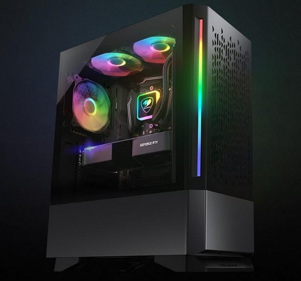 Cougar MX430 Air RGB