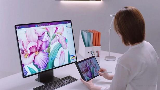 HuaweiMateStation X