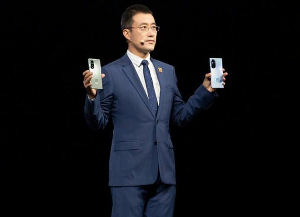 Huawei Nova 9 и Nova 9 Pro