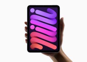 Apple представила планшеты iPad mini 6 и iPad 9