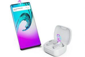 Lenovo Smart Wireless Earbuds с активной системой шумоподавления и IPX4 стоят $100