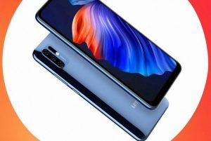 Смартфон LeTV S1  первый в мире с Huawei Mobile Services не от Huawei или Honor