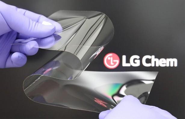 LG Real Folding Window