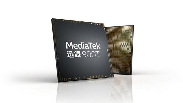 MediaTek Kompanio 900T