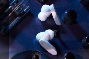 Meizu представила Bluetooth-наушники mblu Blus с активным шумоподавлением и IPX4 за $30