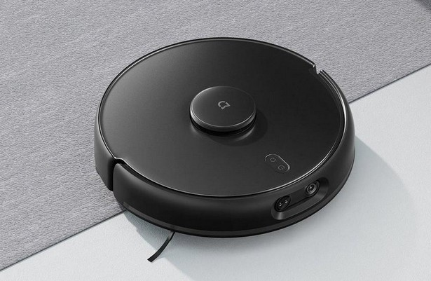 MIJIA Sweeping and Dragging Robot 2 Pro