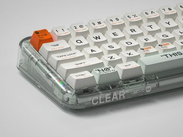 Mojo68