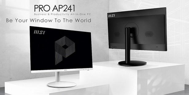 MSI Pro AP241 11M