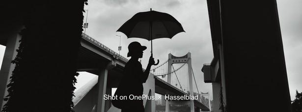 OnePlus 9 Hasselblad XPan