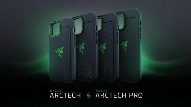 Razer Arctech