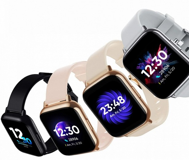 Realme Dizo Watch 2