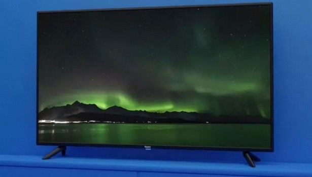 Redmi smart TV India 32 inch sept 2021