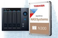 Toshiba N300 и X300