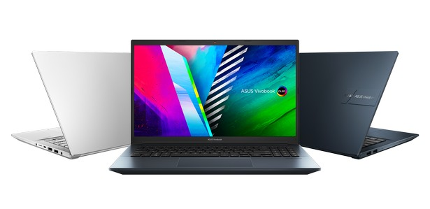 Vivobook Pro 14 15 OLED_product linup