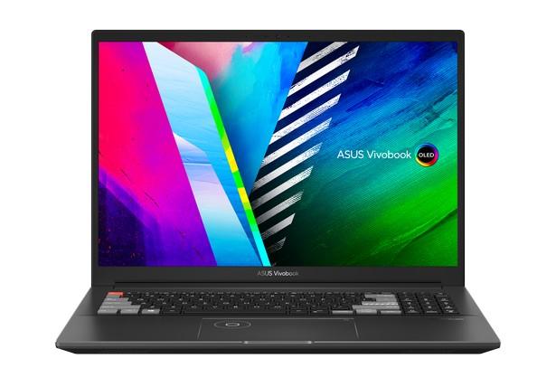 VivoBook Pro 14X & 16X OLED_M7600_DialPad