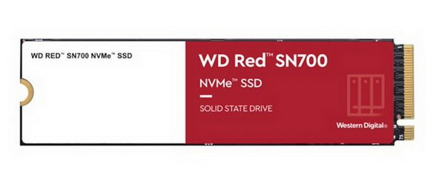 WD Red SN700