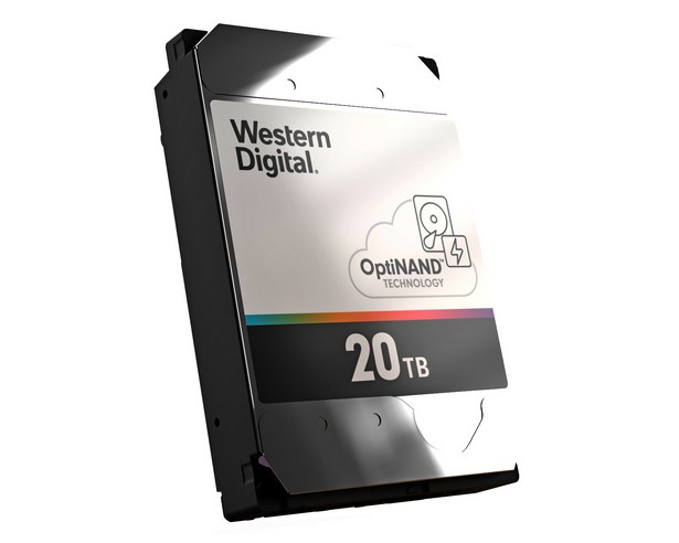 WDC-OptiNAND