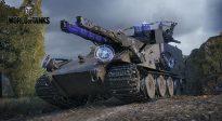 WoT Waffenträger come back