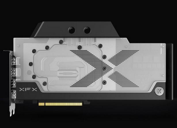 XFX Radeon RX 6900 XT Speedster Zero WB