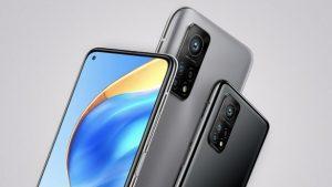 Смартфоны Xiaomi 11T и 11T Pro получат длительную поддержку Android  до 4-х лет обновлений