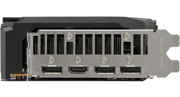 ASUS ROG-STRIX-RX6600XT-O8G-GAMING
